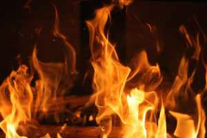 Wood stoves cause climate change